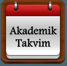 Karabük Üniversitesi Akademik Takvim