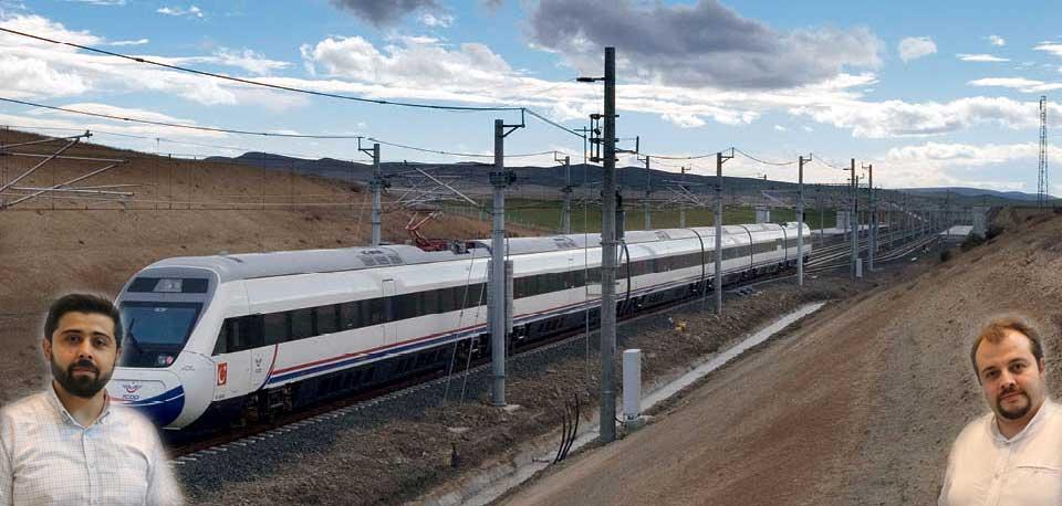 Karabük Üniversitesinden bir başarı da Demiryollarında