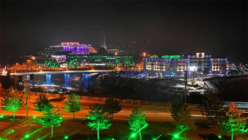 """Karabük Üniversitesi """"Dünyanın En İyi 1000 Üniversitesi"""" Arasında"""