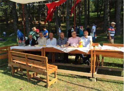 Geleneksel Yürecik Köyü Kültür ve Yayla Şenliği