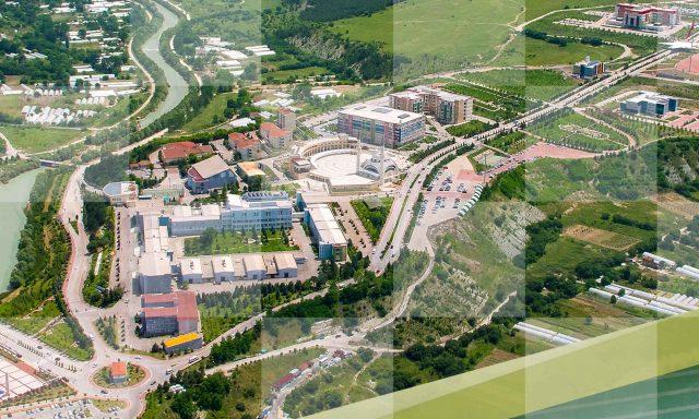 Teknik Eğitim Fakültesi