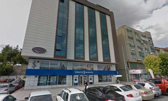 Türkiye İş Bankası Karabük Şubesi