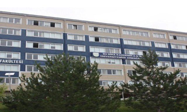 İşletme Fakültesi