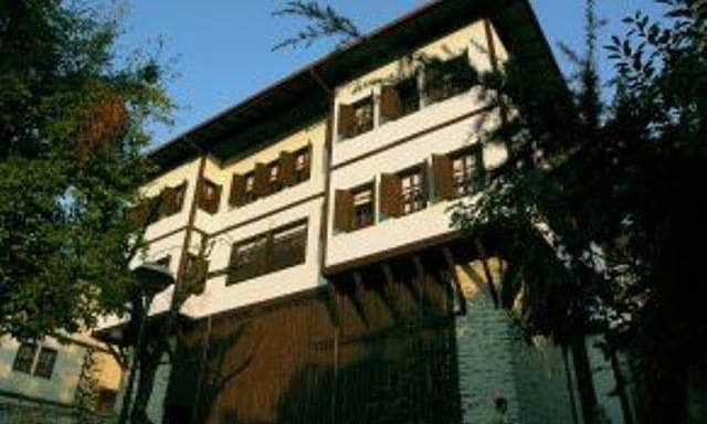 Kaymakamlar Gezi Evi Safranbolu