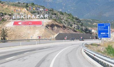 Eskipazar