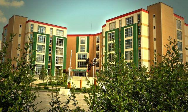 İlahiyat Fakültesi