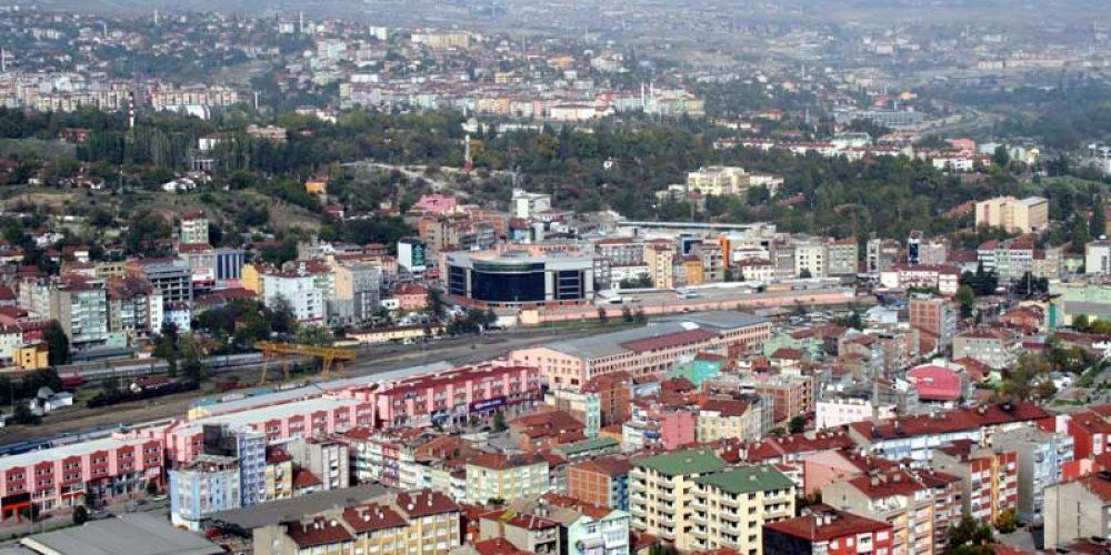 Karabük'de Öğrencilik