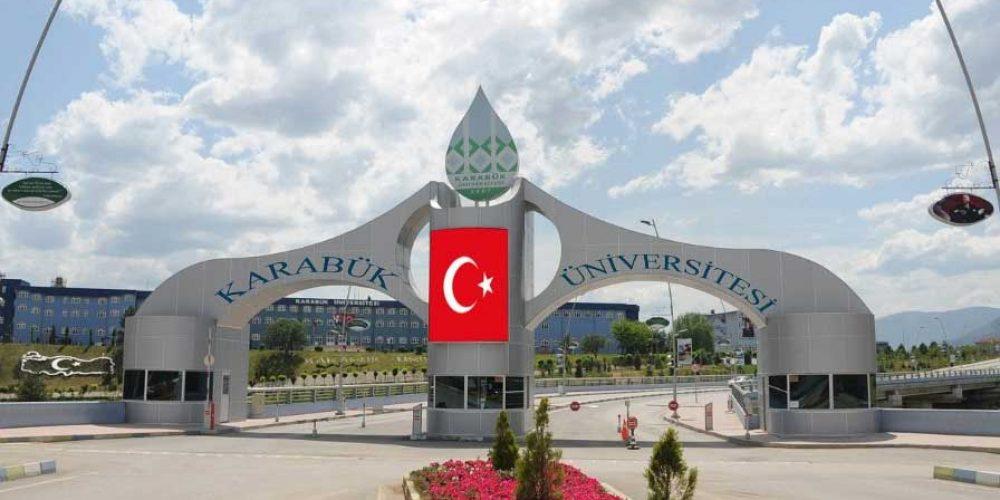 Karabük Üniversitesinin ilanı tepkilere neden oldu