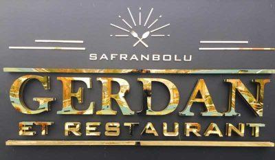 Gerdan ET Restaurant