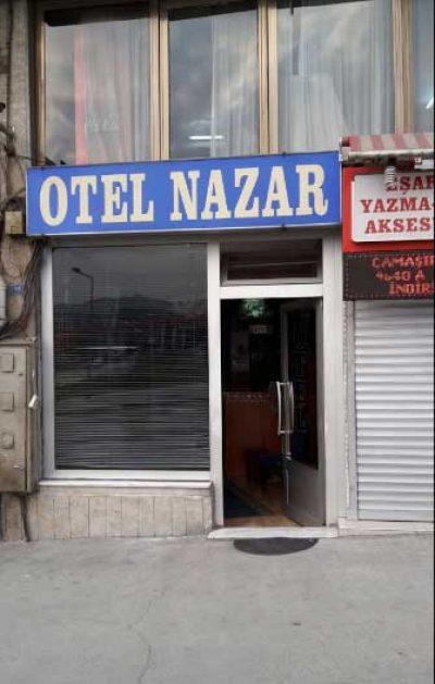Nazar Otel
