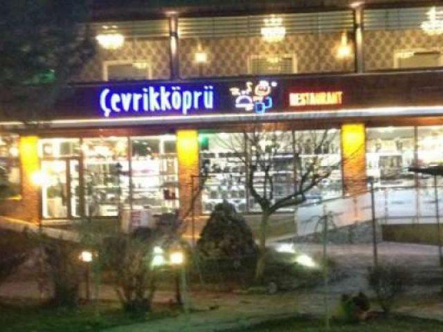 Çevrikköprü Restaurant