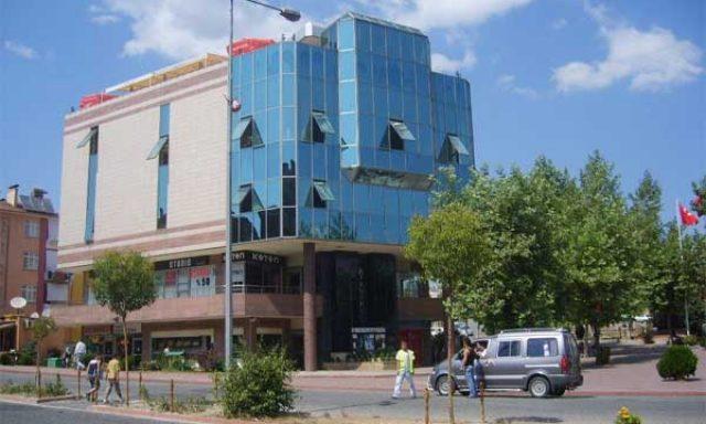 Atamerkez Sinema Salonu