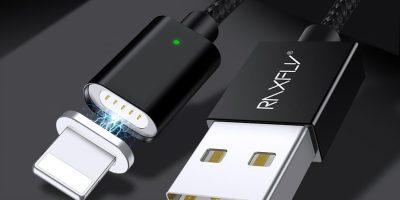 iphone Manyetik Şarj Kablosu