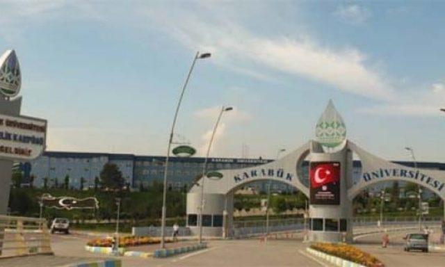 Karabük Üniversitesi Bursları