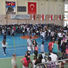 Karabük Üniversitesi Öğrenci İşleri Daire Başkanlığı
