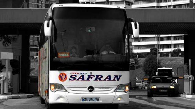 Safran Turizm