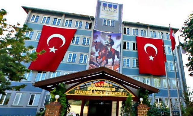 Safranbolu Meslek Yüksekokulu