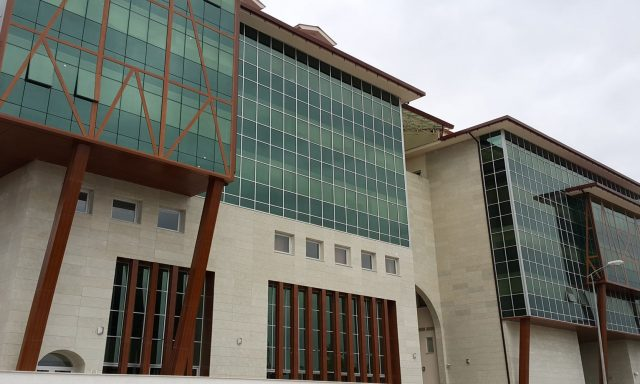 Safranbolu Turizm Fakültesi