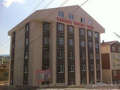 Karakoç Erkek Öğrenci Yurdu