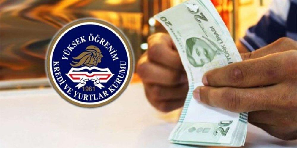 KYK kredi ve burs başvuru sonuçları açıklandı mı?