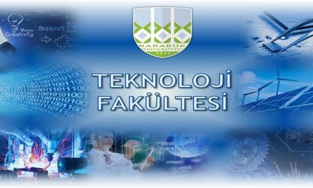 Teknoloji Fakültesi
