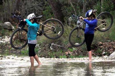 Doğa Bisiklet Kiralama