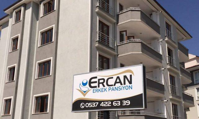 Karabük Ercan Yurt