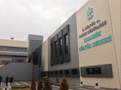 Karabük 100.Yıl Kültür Merkezi