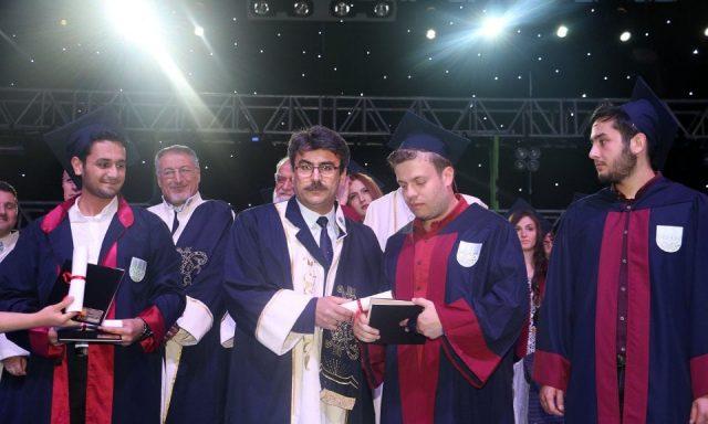 Türkiye Odalar ve Borsalar Birliği Teknik Bilimler Meslek Yüksekokulu