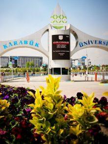 Karabük Üniversitesi KBU Tanıtım
