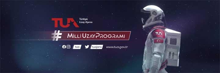 KBÜ ve Uzay Programı